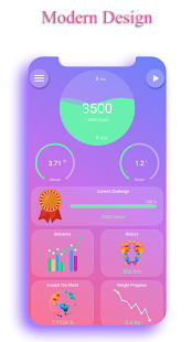 Step Counter - EasyFit Pedometer