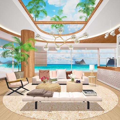 Baixar Home Design : Paradise Life para Android
