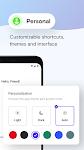 screenshot of Opera Mini - fast web browser