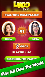 Ludo Pro : King of Ludo's Star Classic Online Game 2.0.6 Screenshots 8