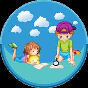 Игра для развития памяти детей