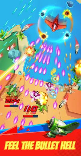 WinWing: Space Shooter 1.4.7 screenshots 19