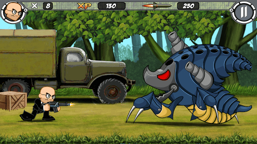 Alpha Guns 15.02.11.9 screenshots 2