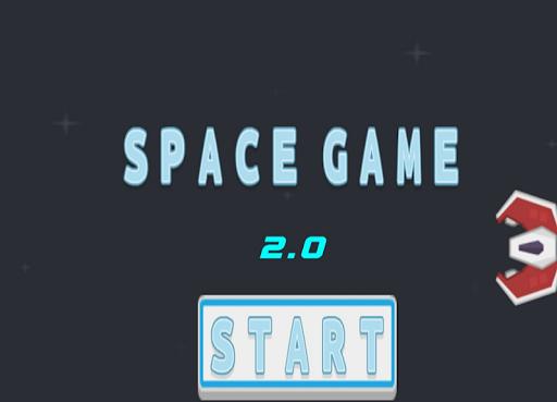 Code Triche SPACE GAME 2.0 APK MOD (Astuce) screenshots 1