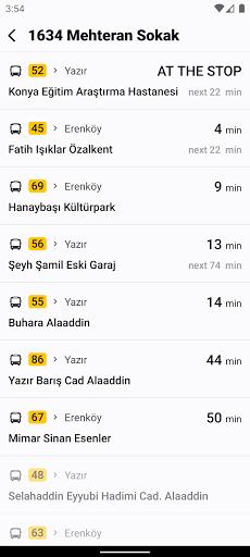 Konya City Guide modavailable screenshots 5