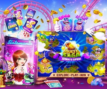 Free Slotomania™ Slots  Casino Slot Machine Games Apk Download 2021 4