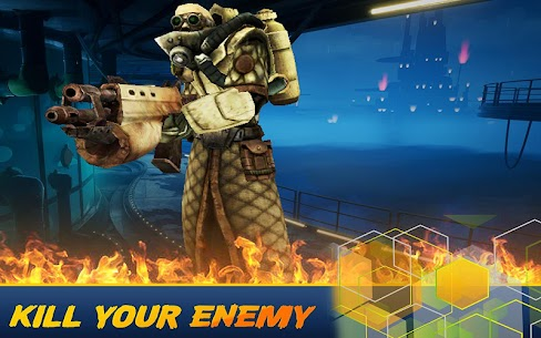 Apex of Robot legends For Pc (Download On Windows 7/8/10/ And Mac) 2