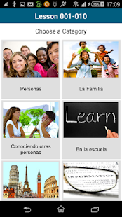 Learn English (USA) Screenshot