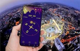 Qibla Finder (Find Qibla Direction)