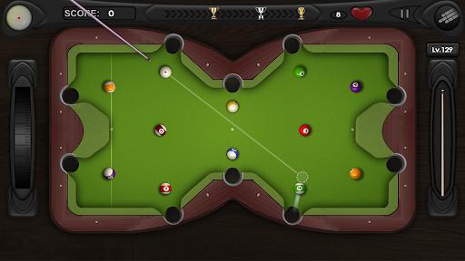 8 Ball Light - Billiards Pool 1.0.1 screenshots 3