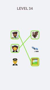 Emoji Puzzle! 2.8 screenshots 1