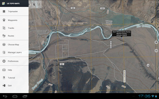 US Topo Maps Free 5.7.0 free Screenshots 12
