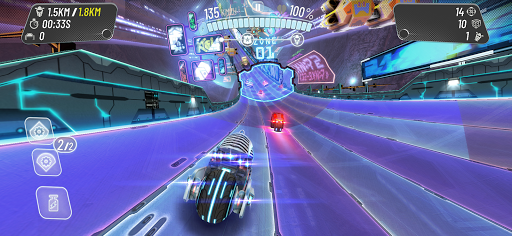 32 Secs: Traffic Rider apktram screenshots 23