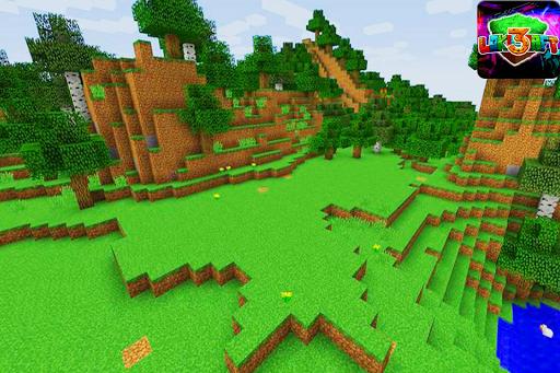 LokiCraft 3: Building Craft  Screenshots 1