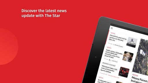 The Star Malaysia 6.0.4 Screenshots 9