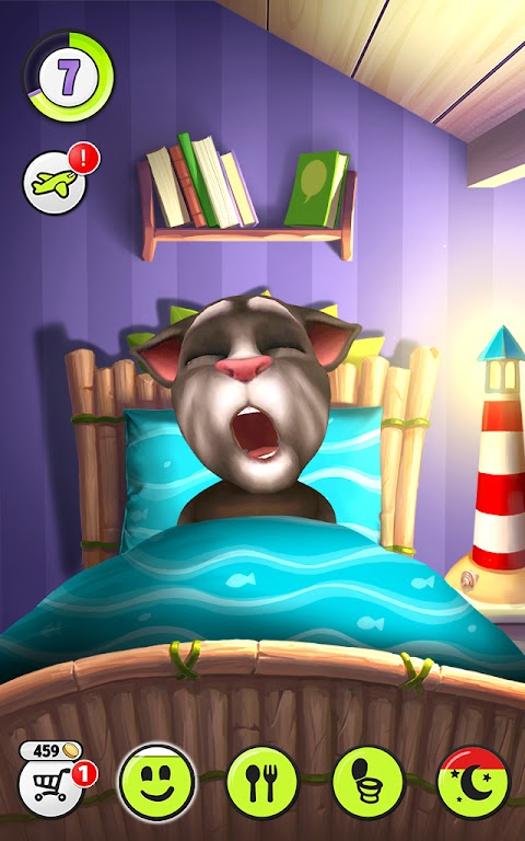 My Talking Tom  poster 9