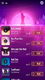 Dancing Sky 3 Mod Apk (UNLIMITED GEMS/UNLOCKED SONG) 6