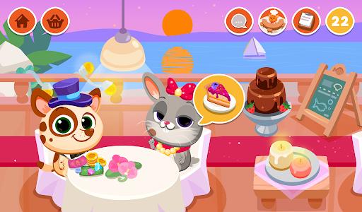 Bubbu Restaurant  screenshots 14