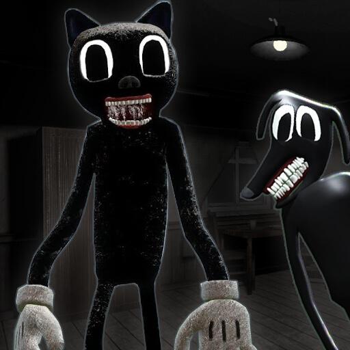 Horror 3d Cartoon Cat Chapter Five Aplikasi Di Google Play