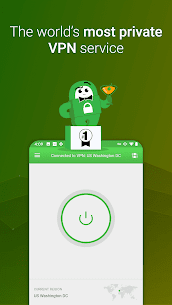 PIA VPN for PC 3