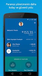 PayPal Apk İndir Güncel 2021* 1
