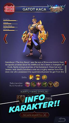 Choki Choki Mobile Legends: Bang Bang  screenshots 3