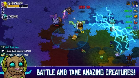 Crashlands Apk Mod (Unlimited Money) 2