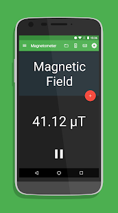 Physics Toolbox  Sensor Suite Pro Screenshot