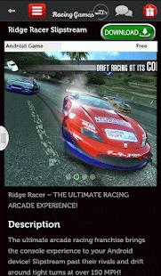 Racing Games screenshots 10