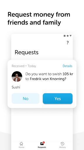 Swish payments  Paidproapk.com 2