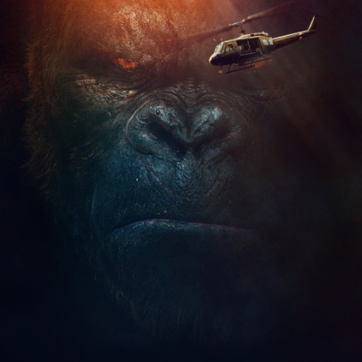 Baixar King Kong Wallpapers Godzilla Wallpapers para Android