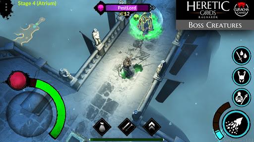 HERETIC GODS v.1.11.11 screenshots 14