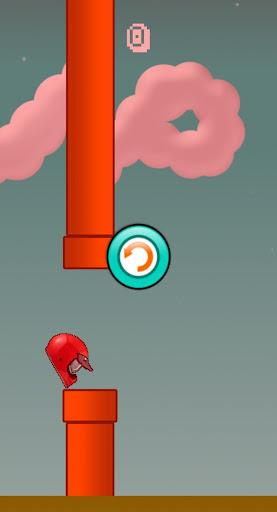 flying helmet screenshot 3