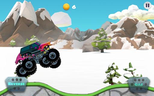 Truck Racing for kids  screenshots 15