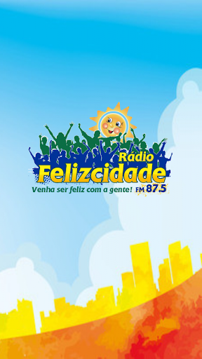 Ru00e1dio Felizcidade FM  screenshots 5