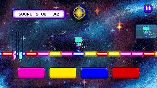 Galaxy Dance 1.5 screenshots 1