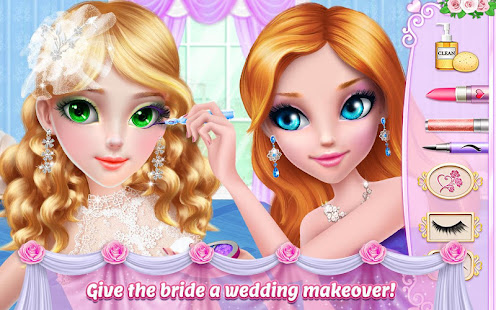 Marry Me - Perfect Wedding Day 1.1.8 screenshots 1