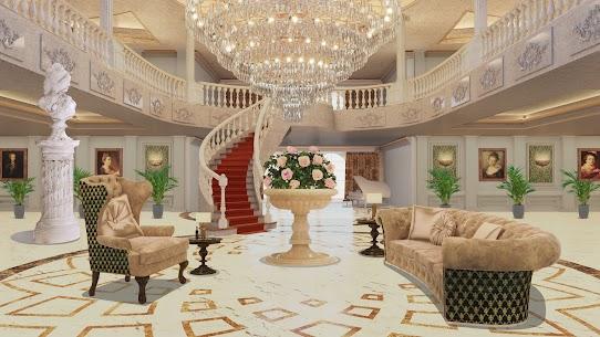 My Home Design : Modern House Mod Apk 0.3.13 (A Lot of Money) 5