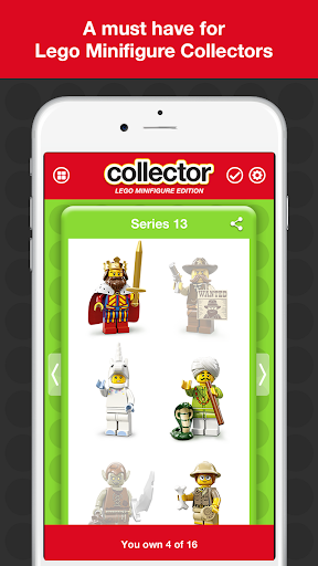 Collector - Minifig Edition For PC Windows (7, 8, 10, 10X) & Mac Computer Image Number- 5