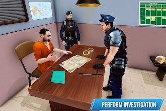 Police Dad Simulator: Virtual Police Family Life screenshot thumbnail
