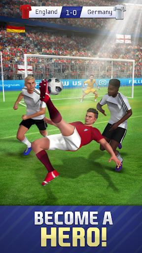 Soccer Star Goal Hero: Score and win the match 1.6.0 Screenshots 13