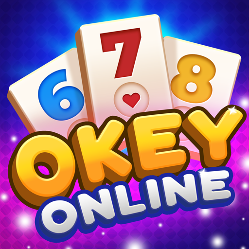 Okey Online - Real Players & Tournament