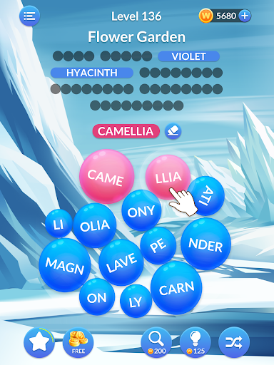Word Serenity - Free Word Games and Word Puzzles  screenshots 10