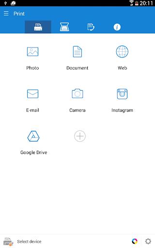Samsung Mobile Print 4.08.030 Screenshots 10