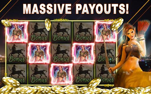 Slots: VIP Deluxe Slot Machines Free - Vegas Slots 1.161 screenshots 14