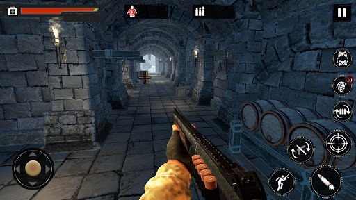 Counter Critical Strike CS: Army Special Force FPS 3.0 screenshots 4