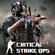 Critical Strike Ops - FPS 3D shooting Game icon