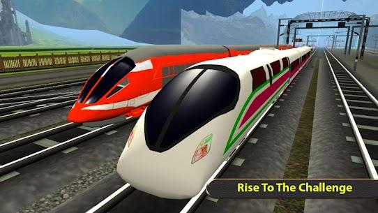 Russian Train Simulator 2020 for PC – Windows 7, 8, 10 – Free Download 2