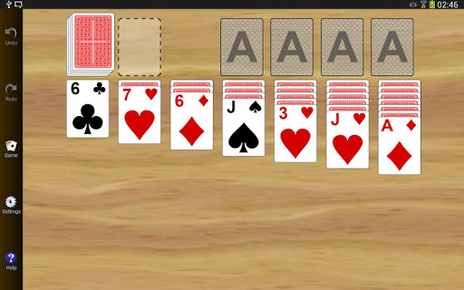 150+ Card Games Solitaire Pack 5.20 screenshots 9