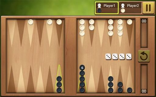 Backgammon King 40.0 screenshots 15